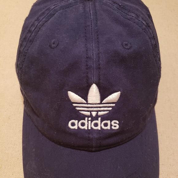 c731f7c789ba9 adidas Accessories - Adidas ladies baseball cap